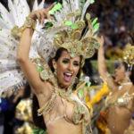 Бразильские красавицы