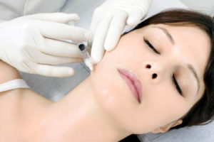 Инъекции под кожу